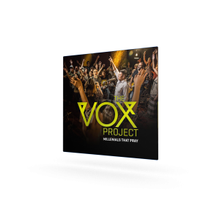 DVD – The Vox Project I Dunamis