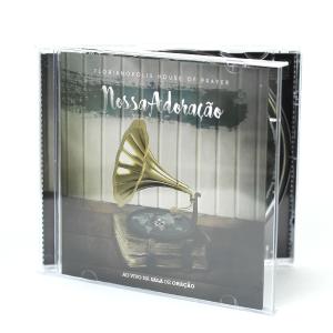 FHOP CD | Nossa Adoração