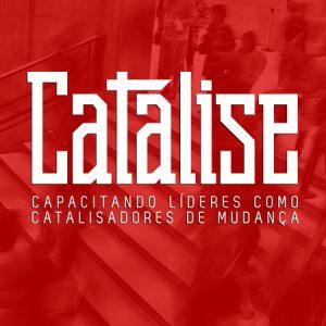 Áudios Catalise   2017