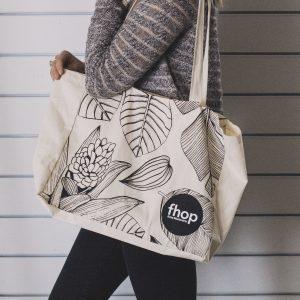 Eco Bag I Fhop