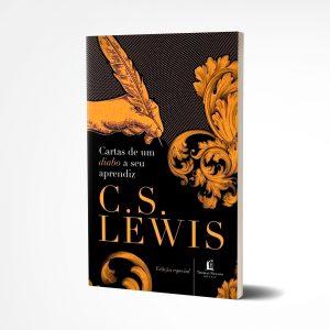 Cartas de Um Diabo A Seu Aprendiz l C.S. Lewis
