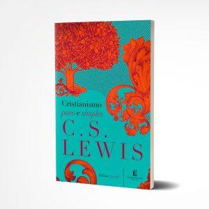 Cristianismo Puro e Simples l C. S. Lewis