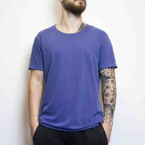 Camiseta Pray Azul | Masculina