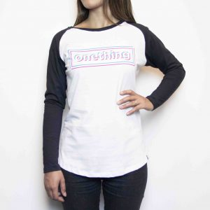 Camiseta Onething Glitch | Feminino