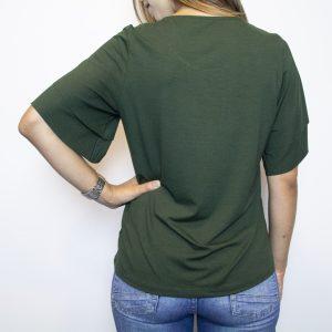 Blusa UP I Verde