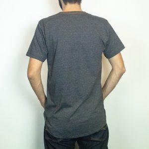 Camiseta Fhop Ponte Cinza I Masculina