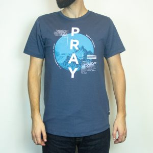 Camiseta Fhop Pray – NOVA I Masculina