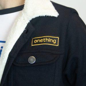 Casaco Onething – Pelúcia – Unissex