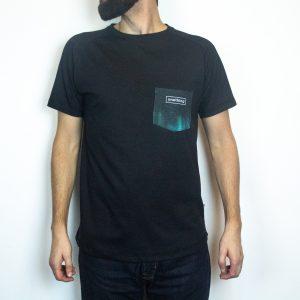 Camiseta Onething Bolso I Masculina