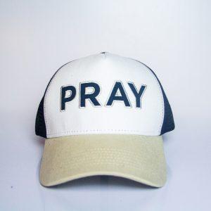 Boné Fhop – PRAY