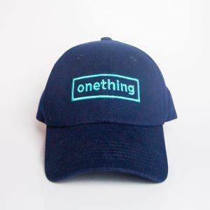 Boné Onething – Azul 2019