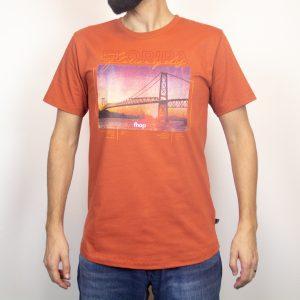 Camiseta Fhop Ponte Terra I Masculina