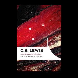 Além Do Planeta Silencioso I C.S.Lewis