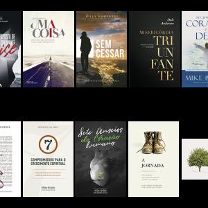 Combo fhopbooks | 10 Livros