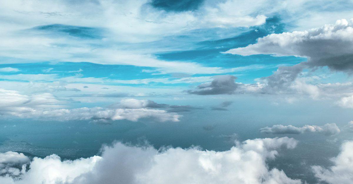 Jejum Dia 19: Como os anjos no céu