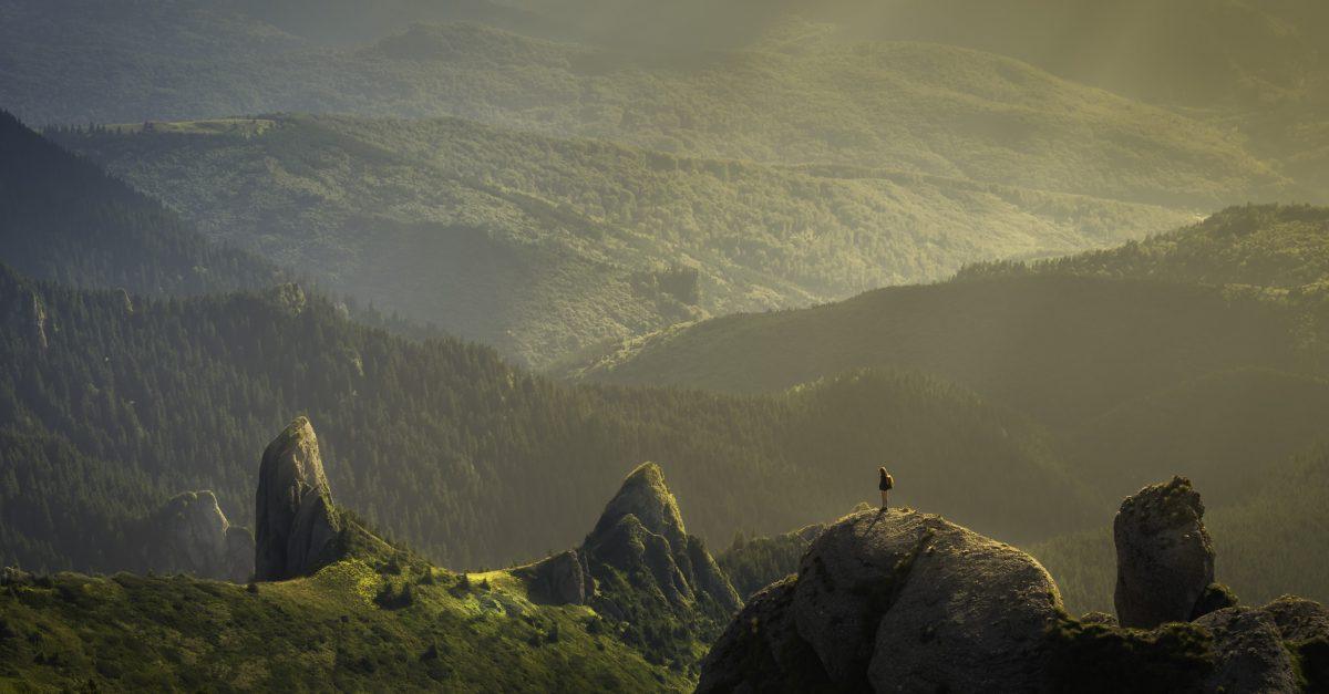 Intercessão: Uma parceria com Deus no lugar de oração