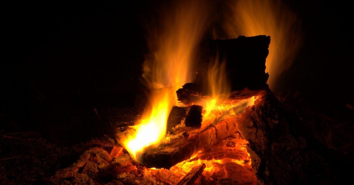 Discernindo os tempos, queimando de amor por Jesus