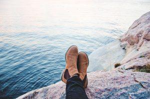 Jejum: Uma parceria com Deus e um passo de fé