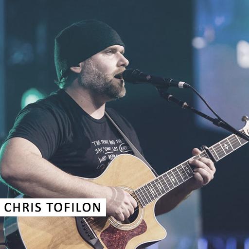 Chris Tofilon