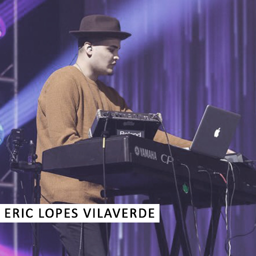 Eric Lopes Vilaverde - IHOPKC