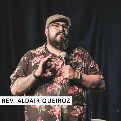 Rev. Aldair Queiroz