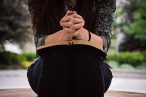 Vida de Oração: Por que orar a Palavra?