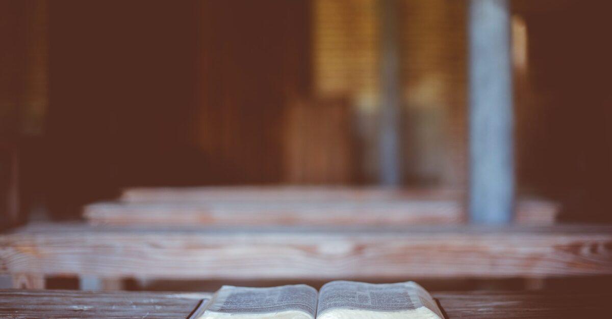 Vida de oração: orações apostólicas