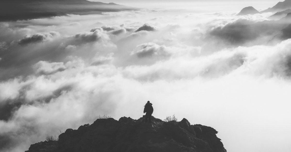 Em busca de uma vida sobrenatural