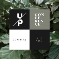 Ingresso Conferência UP 2018
