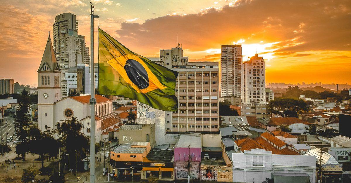 Como ser missionário no Brasil?