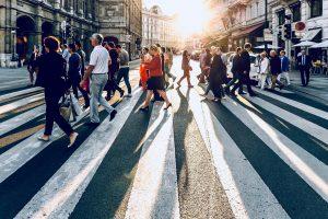 Avivamento e o poder de transformação