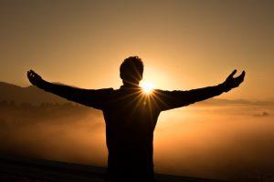 Ano novo: forças renovadas pelo amor de Jesus