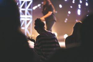 Adoração: Convite a se render