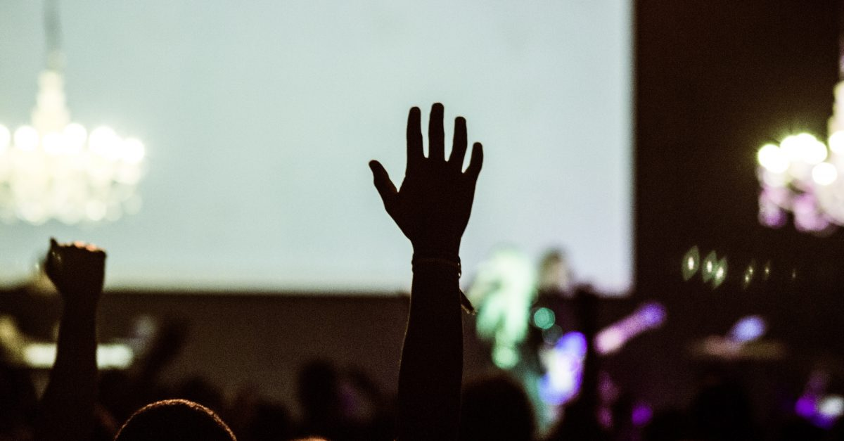 Desenvolvendo uma vida de oração persistente