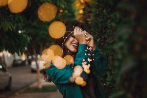 O Coração do Homem: Quatro princípios para a felicidade