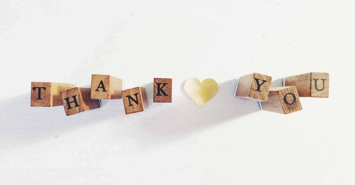 Cultivando um coração capaz de enxergar gratidão