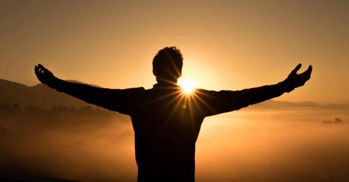 O Deus que anseia se relacionar