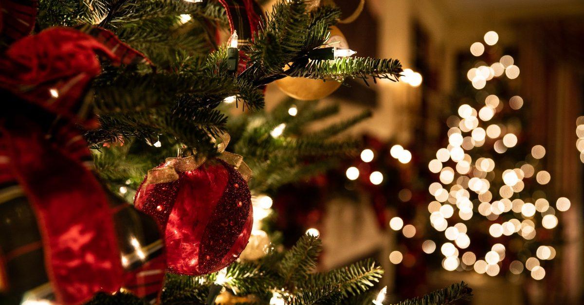 Já é Natal! Jesus Nasceu!