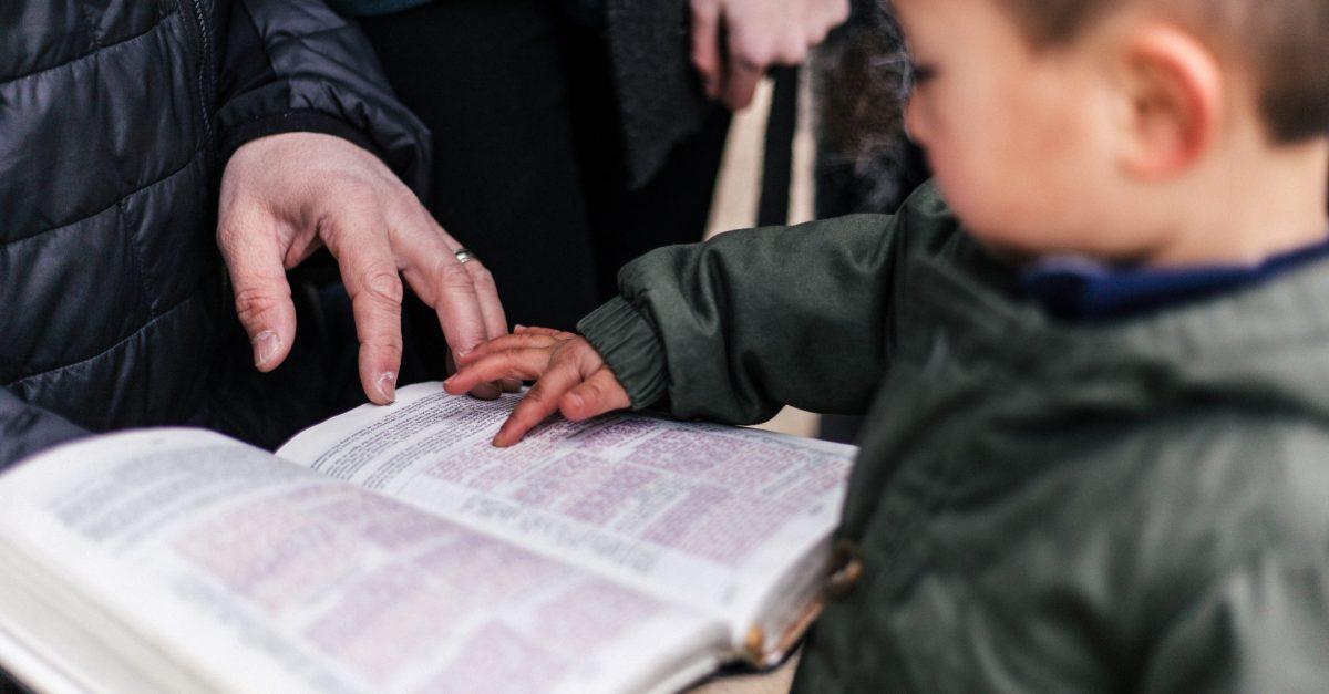 Será que sabemos orar?