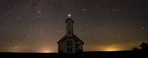 Brilhando a Luz de Cristo por meio das Bem Aventuranças