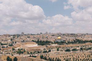 Como orar por Israel?