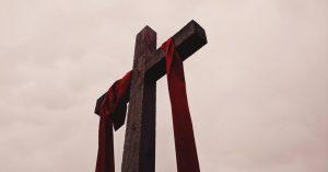 A mensagem da cruz