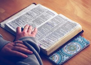 Três razões para fazer devocional