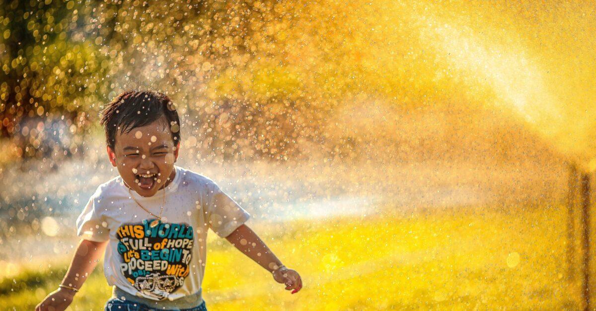 Fruto do Espírito: alegria