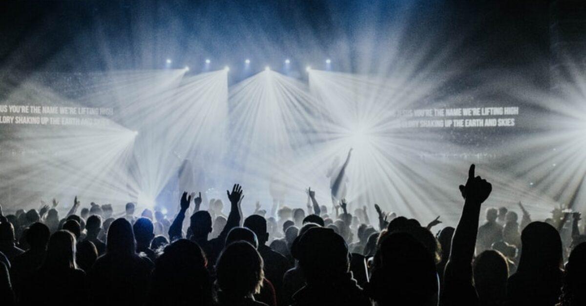 Série Ekklesia: a Igreja que adora