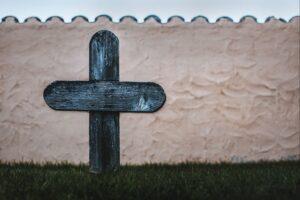 obra de Jesus na Cruz