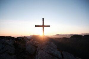 Jesus veio nos resgatar