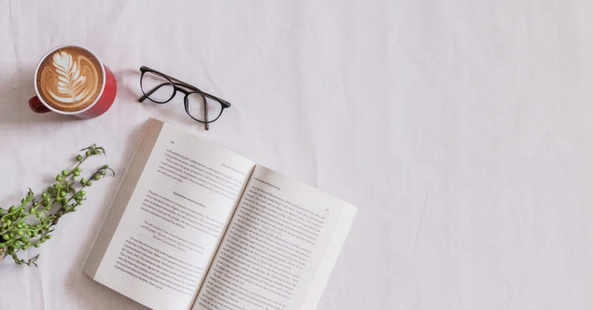Como crescer no habito de leitura?
