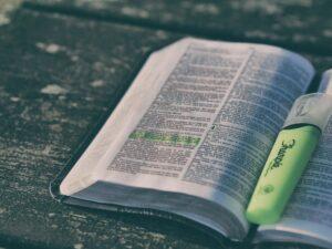 Ter fé é temer a Deus