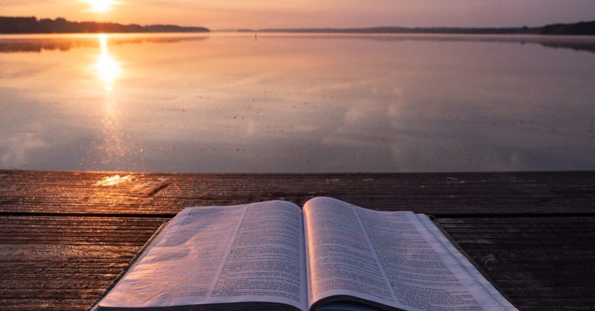 Série: Disciplinas Espirituais – Como ter constância na leitura Bíblica?